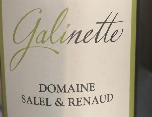 Galinette 2019