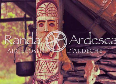 Randa Ardesca